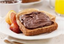 10 способов съесть «Нутеллу»