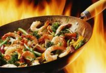 Как готовить по-китайски? 9 важных навыков