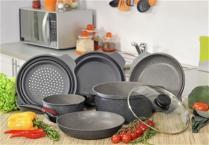 Почему лучше выбирать посуду набором, а не отдельно? 6 причин и 4 совета