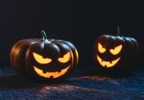 Встреча Хэллоуина: К чему все эти ужасы?