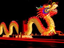 Новый год по-китайски: Как отмечать будем?