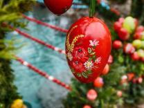Как празднуют Пасху: Традиции и угощения