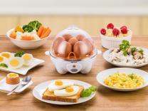 Яйца в лучшем виде: лёгкий способ варить