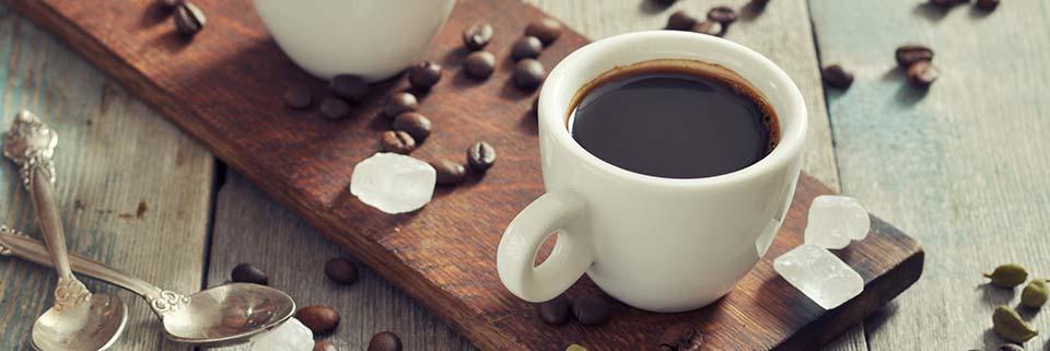 Кофеварки и чайники