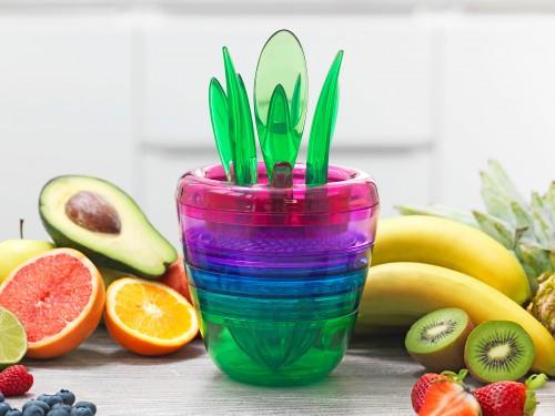 Fruit Factory Брава устройство для нарезки фруктов