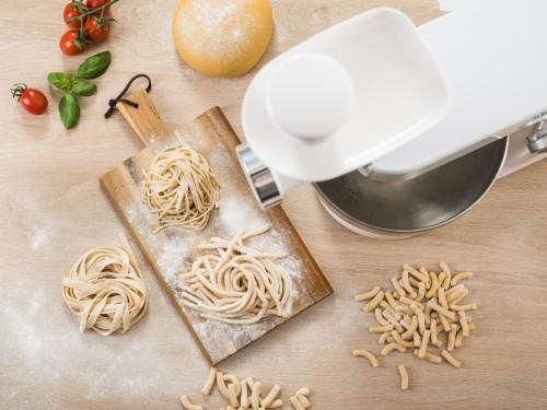 Кухонный процессор Делюкс - набор для приготовления пасты