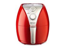 Мультипечь Air Fryer Красная