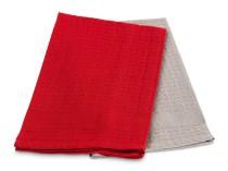 Кухонные полотенца (2 шт.) Brava
