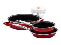 Набор посуды Star Legend из 4 предметов