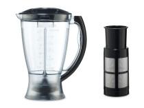 Чаша блендера с фильтром - дополнительный аксессуар для кухонного комбайна 7-в-1
