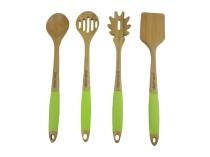 Bamboo Набор кухонных аксессуаров
