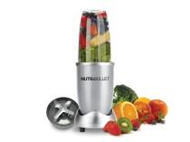 NutriBullet 600 Вт (серебристый)