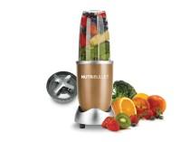 NutriBullet 600 Вт (золотистый)