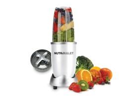 NutriBullet 600 Вт (белый)