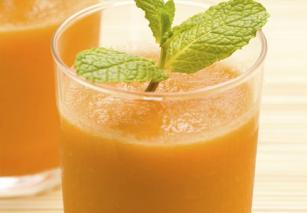 Апельсиново-морковный нутрибласт «Энергия»