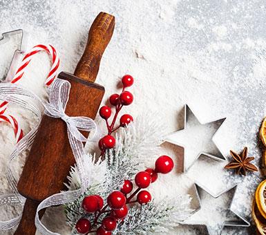 Выбираете новогодние подарки?