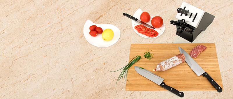 Набор ножей Chef Power