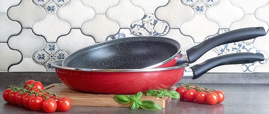 Набор сковородок Stone Legend по суперцене - только до 31 марта!