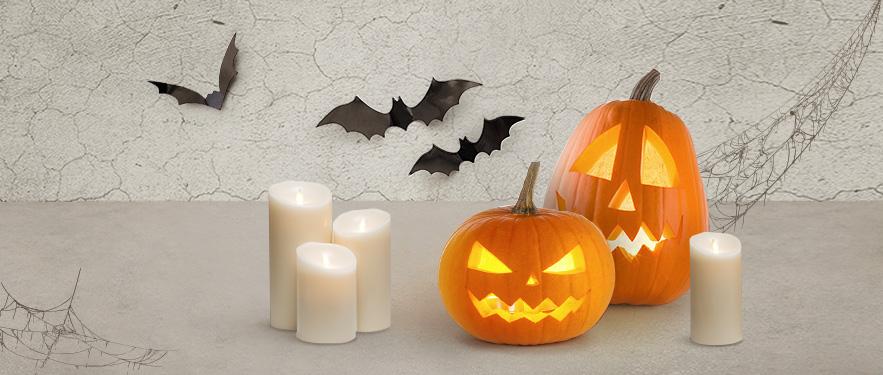 Hello, Хэллоуин!