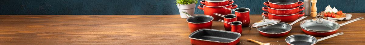 Star Legend – це єдиний посуд, що знадобиться Вам на кухні.