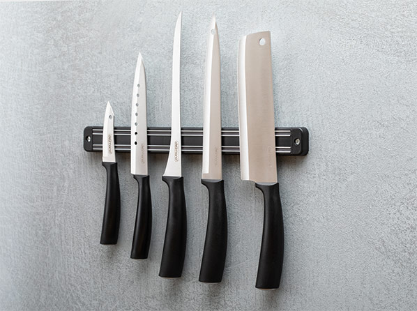 Delimano Brava Chef Knives Set